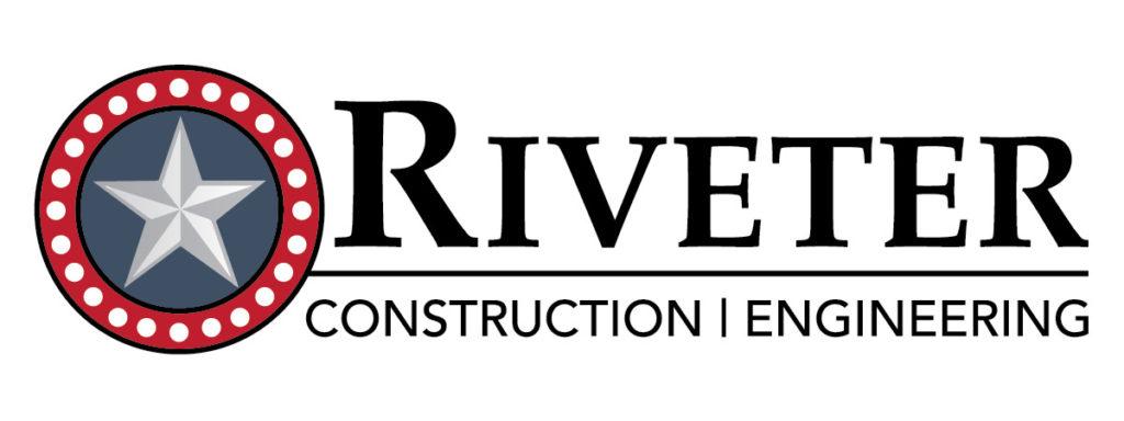 Riveter C-E logo